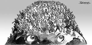 overpopulation today overpopulation