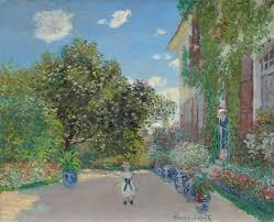 view enlargement add to my collection claude monet