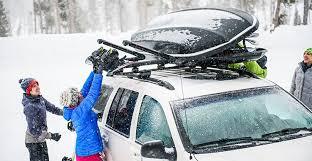 Your Guide To Ski Racks Rerack