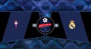 نتيجة مباراة ريال مدريد وسيلتا فيجو اليوم 12/09/2021 في الدوري الاسباني