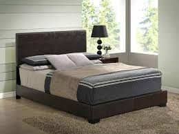 Global Furniture Usa Upholstered Platform Bed Platform Bed King