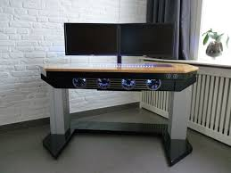Interesting Custom Desk Design Ideas Marvelous Office Decorating Ideas with  1000 Ideas About Custom Computer Desk On Pinterest Ikea Panel