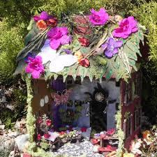 furniture fairy. Furnished Fairy House. Dollhouse, Garden, Furn Furniture