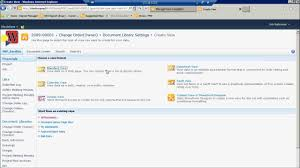 Form Library Sharepoint 2010 Publish Infopath Form To Sharepoint 2010 Youtube