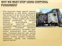 against corporal punishment essay advanced higher modern studies against corporal punishment essay