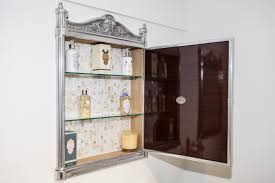 blenheim in wall cabinet