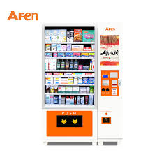Drug Vending Machine Awesome China Afen 48 Hours SelfService Medicine Drug Pharmacy Vending