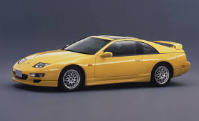 1990 Nissan 300ZX | Road Test | Reviews | Car and Driver