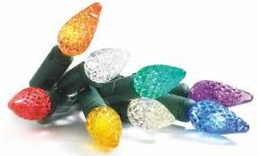 gki bethlehem lighting 35 light faceted cone led set white green wire buy gki bethlehem lighting