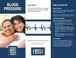 High Blood Pressure Chart Canada Blood Pressure Dont Change Much