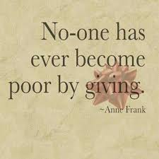Quotes About Service And Giving Back 40 Quotes Adorable Quotes About Giving Back