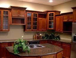 Premier RTA kitchen cabinets