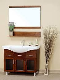 bathroom wood vanity. masaya solid wood vanity bathroom