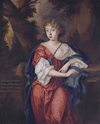 Elizabeth Seymour Bruce (1656-1697) - Find A Grave Memorial