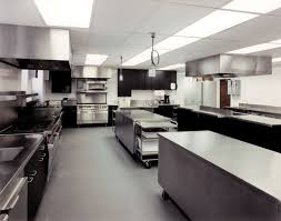 Design A Commercial Kitchen Awesome Decorating Ideas