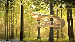 The 13 Most Amazing Tree Houses Weu0027ve Ever SeenCoolest Tree Houses
