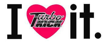 i love turbo kick