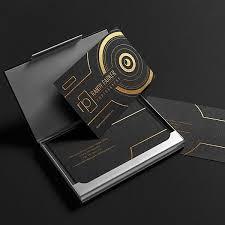 Randy Parker Photography Business Card Business Card Design
