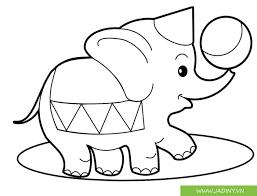 200 hình in tranh tô màu con vật cho bé từ mầm non đến tiểu học - Jadiny