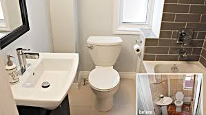 Easy Bathroom Remodel Ideas Bathroom Cheap Bathroom Renovation - Mobile home bathroom renovation