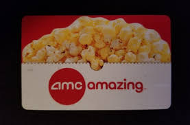 1.0 out of 5 stars get your gift cards from a different source. Father S Day Gift For Amc Theater Fans Holiday Deals And More Com