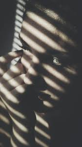 Light And Shadow Photography Tips Self Portrait Shadows Light Portrait Photography Portrait