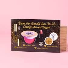 medusas makeup beauty box december 2016 0005