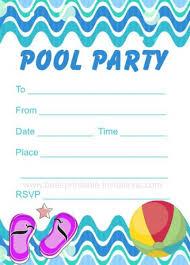 pool party invitations com ideas about swim party invitations on pool party girl pool party invitations pool