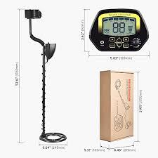 Treasure Hunter Md 3030 Owners Manual Shuogou Metal Detector Md3030 Lightweight Professional