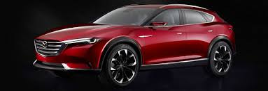 new car uk release dates2016 Mazda CX9 SUV price specs release date  carwow