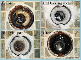 How To Unclog A Kitchen Sink With Baking Soda In Stunning Home