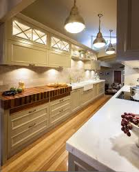traditional kitchen by other metro interior designers decorators interiors by darren james when you use a butcher block countertop