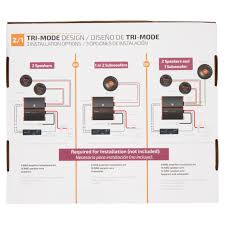 wiring 3 speakers to a 2 channel amp diagram wiring library wiring diagram for 2 channel amplifier fresh dual xpr52 2 channel bridgeable amplifier walmart