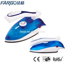 Appliances Fargo Handle Foldable Small Size National Electric Dry And Steam Travel