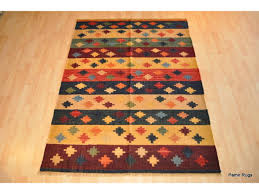 furniture charming southwestern style rugs 23 country western area southwest rug jewel red orange new furniture charming southwestern style rugs