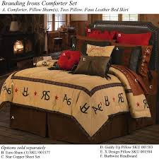 western bedspreads king lovely home