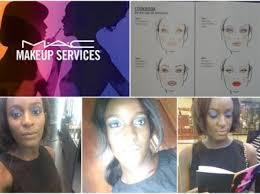 mac makeup cles in dubaimakeup artist job vacancies dubai mac middot maccosmeticsnigeria my in makeover experience