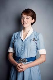Barbara Hereward | Call the Midwife Wiki | Fandom