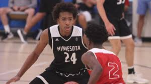 Zeke Nnaji summer highlights on Vimeo