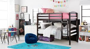 fall is the perfect time to update kids rooms for slumber parties