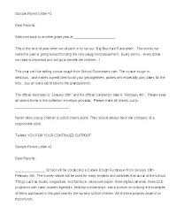Welcome Back To School Letter To Parents Freeletter Findby Co