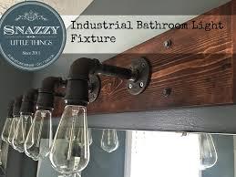 diy industrial lighting. full size of bathroom59 plan bathroom lighting industrial diy light fixture