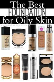 2016 39 s top mineral makeup for oily top 10 foundations for oily skin oily best