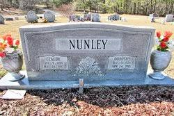 Dorothy Evelyn Griffith Nunley (1924-2013) - Find A Grave Memorial