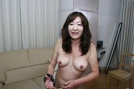 Cum filled asian granny videos