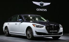 2018 genesis dimensions. wonderful 2018 genesis targets the highend vip exclusive market with a twotone g90 and 2018 genesis dimensions