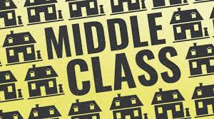 What Is Middle Class Really Income And Range In 2019