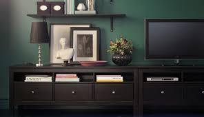 ikea furniture images. hemnes tv bench blackbrown ikea furniture images