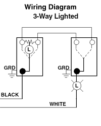 leviton single pole switch pilot light wiring diagram bination switches double switch wiring diagram