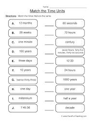 Math Measurement Worksheets Odmartlifestyle Com